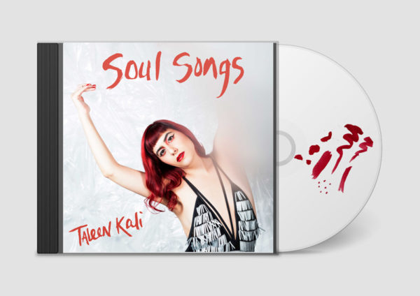 Soul Songs CD